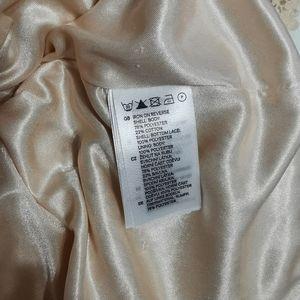 Divided Dresses - 🌈 3/$35 Divided Cream Lace Mini Dress